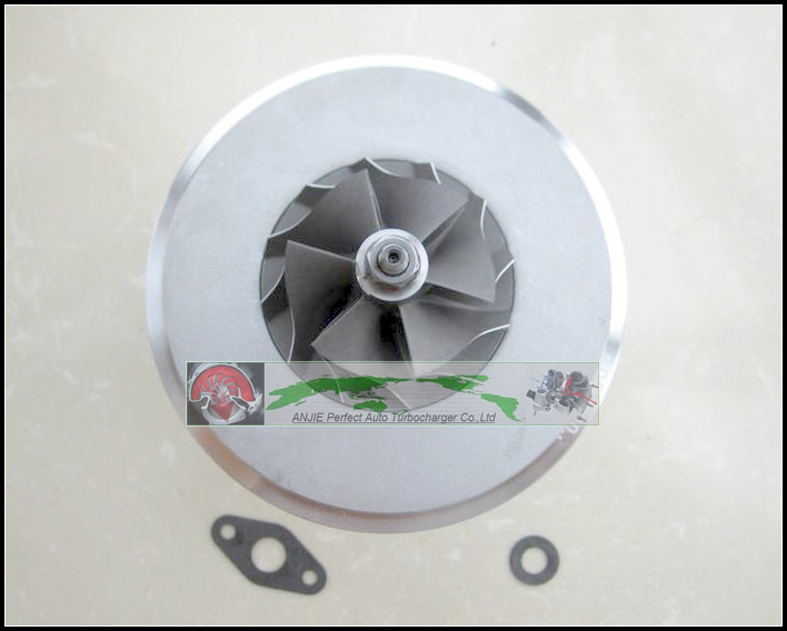 Turbo Cartridge CHRA RHF55V 8980277725 8980277720 8980277721 8980277722 For ISUZU NRR NPR NQR For GMC 3500 4500 W- 4HK1-E2N 5.2L