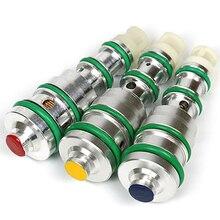 Желтый/синий/красный 40/42/44 Psi электромагнитный V5 клапан управления компрессором для Lacetti/Buick/Volkswagen/Opel/Daewoo 1 шт