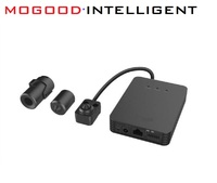 Original English Version DS 2CD6424FWD L10 L20 8M 2MP 1080P EZVIZ Mini IP Camera For Bank