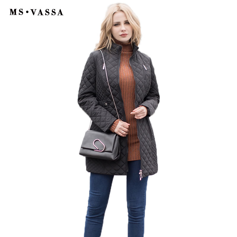 Online Get Cheap Ladies Quilted Coats -Aliexpress.com | Alibaba Group