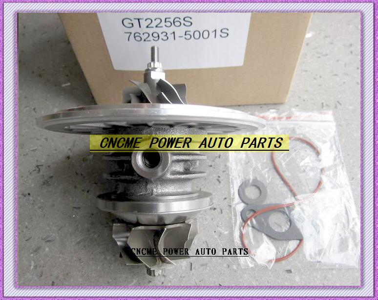 TURBO Cartridge CHRA Core GT2556S 762931 762931 5001S For PERKINS Agricultural Backhoe loaders 2005 Scout 4