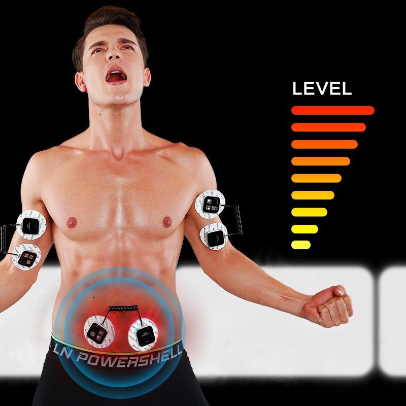 New KD-908 Machine Movement Body Liposuction Machine Powerful Slimming Massager Shake Instrument to Reduce Belly Fat Burning strong push fat machine massager body slimming instrument fat reducer