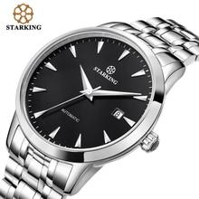 STARKING Original Brand Watch Men Automatic Self-wind Stainl