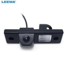 Leewa specail Ночное Видение заднего вида автомобиля Камера для Chevrolet Aveo Captiva Cruze Epica Орландо HD резервного копирования Камера # ca5068