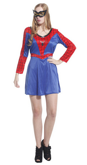 Superpowered Clothes Cosplay And Child Clothes Cosplay