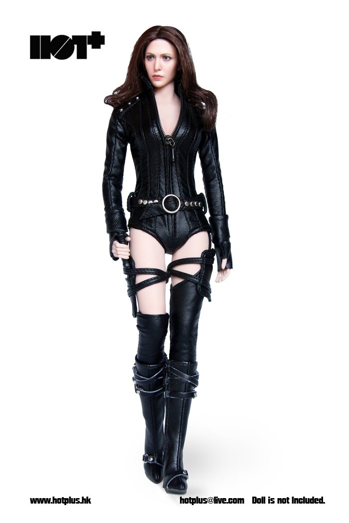 1:6 Scale Female Figure Accessory sexy Agent clothes suit with boots for 12 Action figure doll,not include head;body and other 1 6 purple female sexy leather skirt dress suit clothing model toys for 12 female action figures body accessory