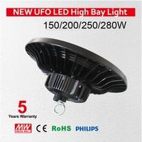 Высокая Bay 200 Вт светодиодный энергосберегающий свет для промышленного Wareho Применение освещения Применение, холодный белый 6000 К мощный