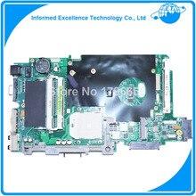 K51AB K70AF laptop motherboard for ASUS tested100% working good free shipping