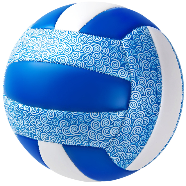 Free Shipping Official Size 5 PU Volleyball High Quality Match Volleyball Indoor&Outdoor Training ball With Free Gift Needle 2