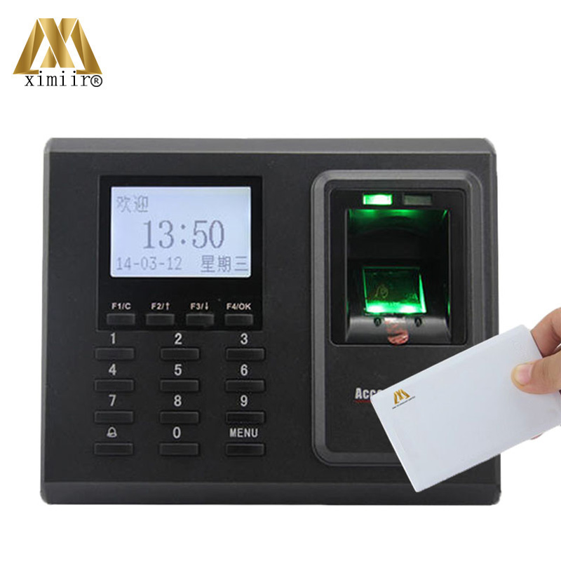 Cheap Price F2 Door Access Controller Biometric Fingerprint Access Control System With 13.56MHz MF CardCheap Price F2 Door Access Controller Biometric Fingerprint Access Control System With 13.56MHz MF Card