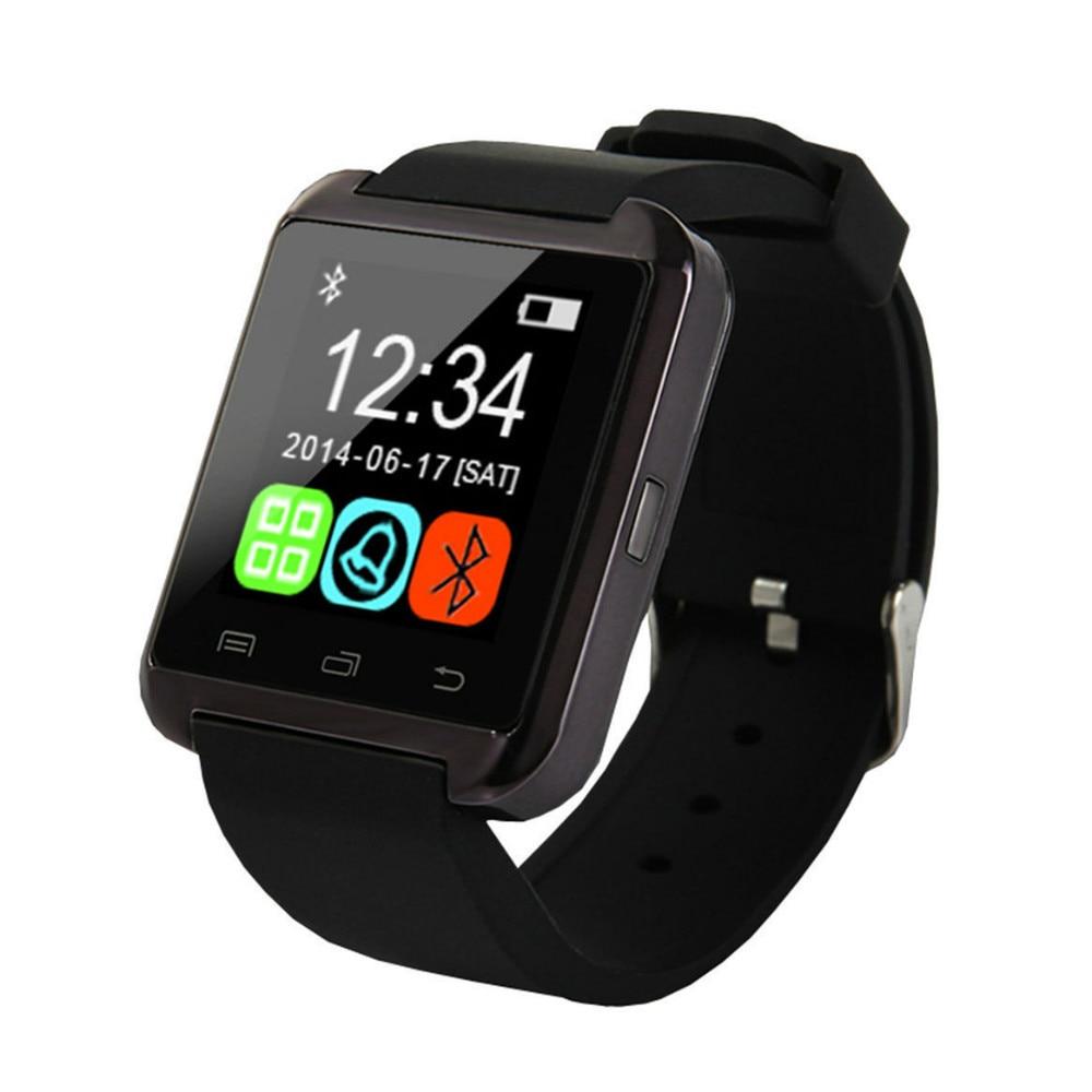 2015 Chinese Cheap Best Bluetooth Smart Watch U8 Sync Notifier Clock  Smartwatch For iphone ios Android Mobile Phone Smartwatches-in Smart Watches  from ... b54baa1496a0