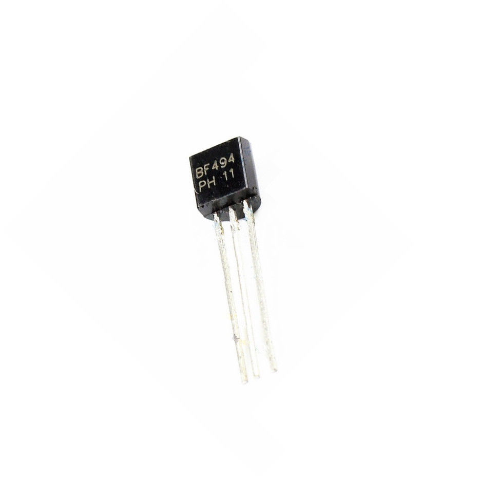 5 pz BF494 ORIGINALE NPN medio transistor frequenza Genuine new5 pz BF494 ORIGINALE NPN medio transistor frequenza Genuine new