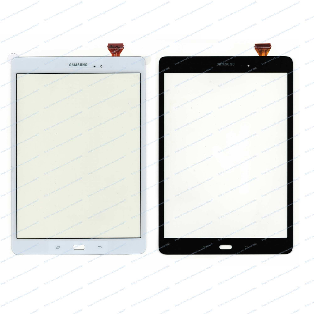 New OEM Black or White Touch Screen with Digitizer For Samsung Galaxy Tab A 9 7