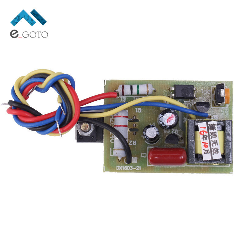 5 24V Universal LCD Switching Power Module Switch Power