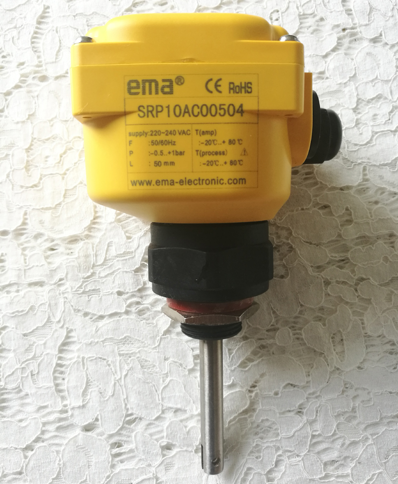 SRP10AC00504 material level counter rotary material level switch position sensor
