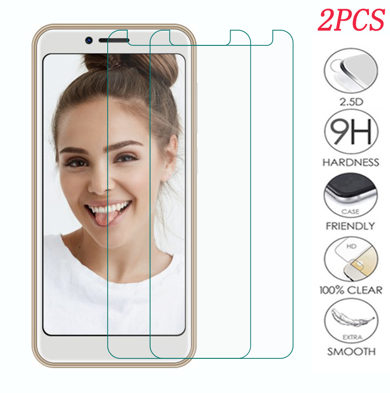 2PCS 9H Tempered Glass For INOI 2 3 5 6 Lite Power Pro 2lite 3lite 5lite 6lite 3power Protective Film Screen Protector Cover