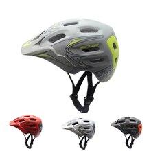 GUB XX7 Upgrade Model 2017 Bicycle Helmet Insect Net Cycling Helmet Ultralight Integrally-molded Road Mountain Bike Helmet