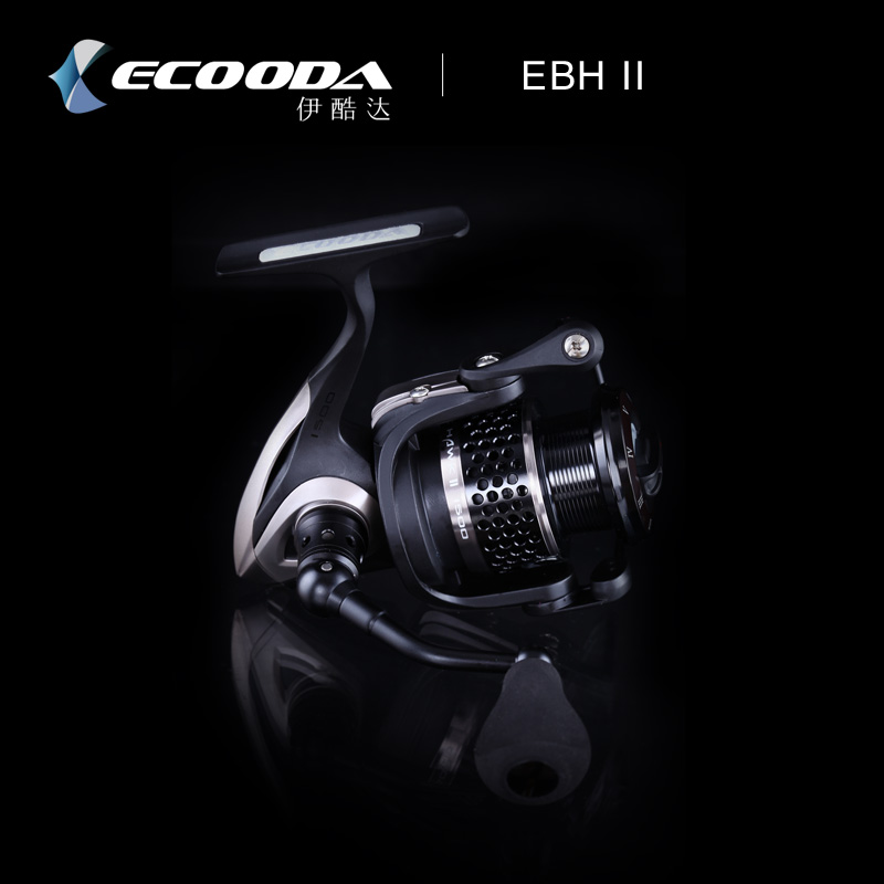 Ci4 + Spinning Leve Isca Shimano Cardiff Reel