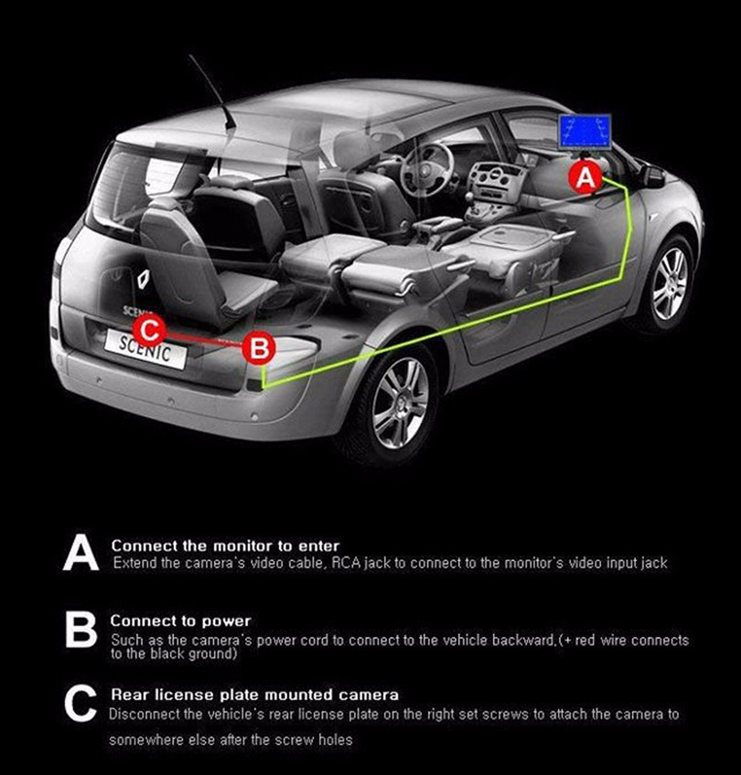 Горячая Распродажа, Автомобильная камера заднего вида для парковки VW Magotan Polo(2 перевозки) Passat CC Golf Bora Jetta Volkswagen Beetle