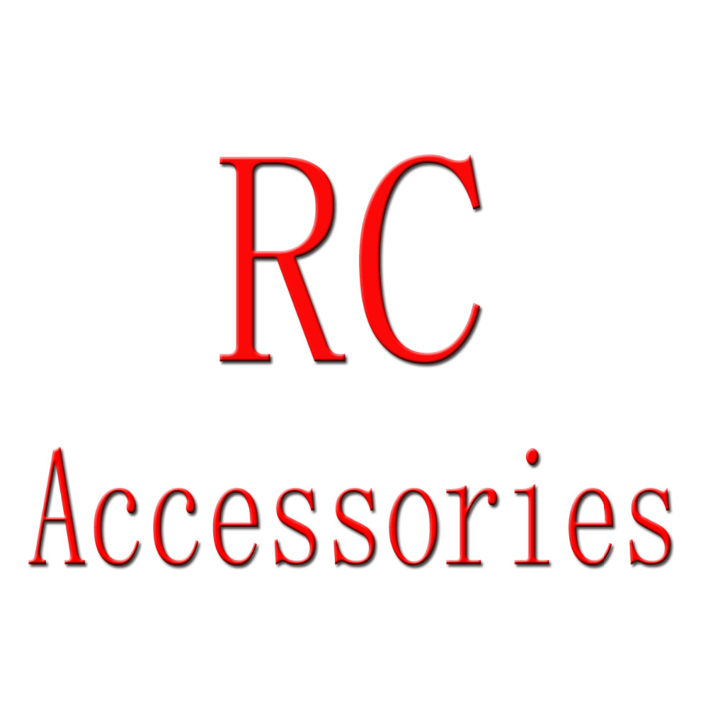 RCRC--accessoires RC quadrirotor