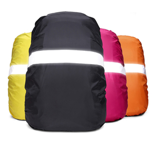 Rain Cover Backpack Reflective