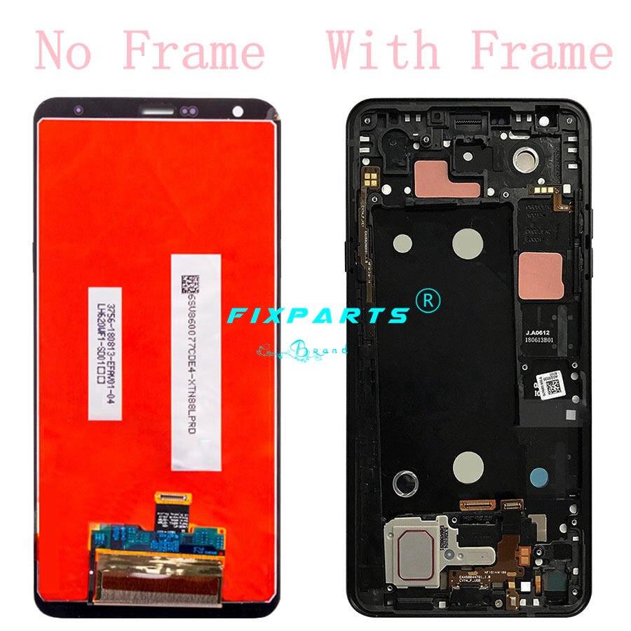 LG Q Stylo 4 LCD Display
