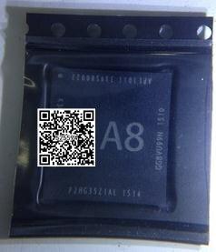 5 шт./лот Для iphone 6 для iphone6 6 плюс Большой основной ПРОЦЕССОР A8 U0201