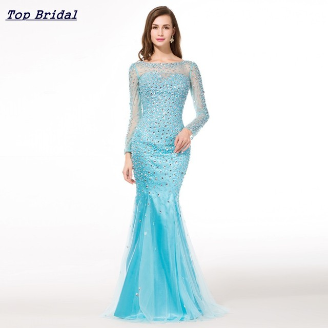 Country prom dresses long