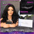 180% плотность Боб шелковые топ полные парики шнурка/кружева перед парики необработанные бразильские черные человеческих волос шелк база парик боб glueless парики