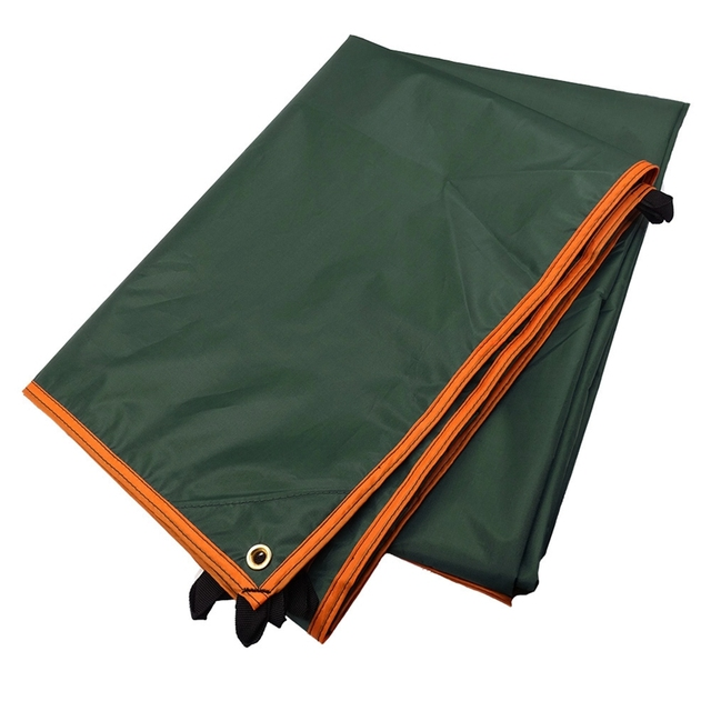 Top Lander Beach Sun Shelter Tarp Waterproof Tent Shade Ultralight Uv Garden Awning Canopy Sunshade Outdoor Camping Hammock Ra 3