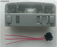 Reading Lamp And Dome Light Bulb Indoor Lamplight Wiring Harness For Volkswagen POLO Touran Skoda Octavia