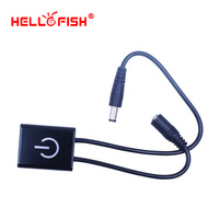 Hello Cá Nhỏ kiểm soát Cử Chỉ Điều Khiển/kiểm soát Cảm Quang điều khiển áp dụng cho độc màu LED strip