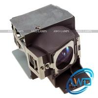 100% Original Projector Lamp 5J. J5X05.001 P-VIP240/0.8 E20.8 com Habitação montagem para BEQN MX716 Projetor