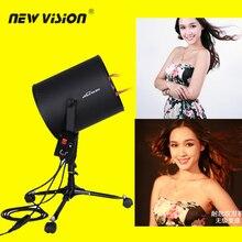 220 v profesjonalny fotografia dedykowane do włosów wentylator dla studio flash SF 01 bezpłatne DHL