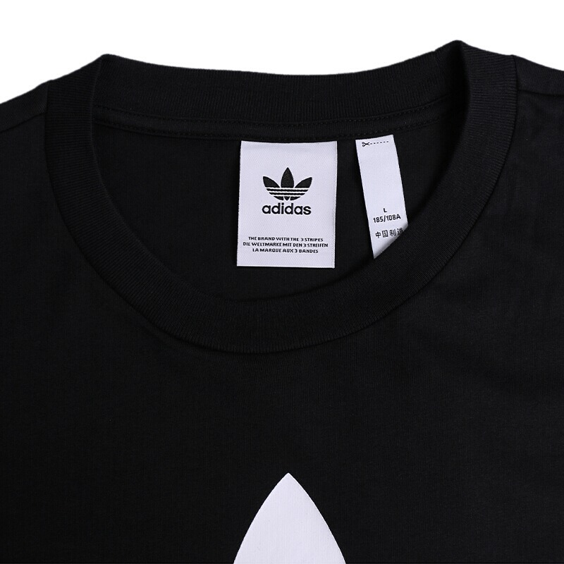 Image 3 - Original New Arrival 2018 Adidas Originals Mens T shirts short sleeve Sportswear-in Running T-Shirts from Sports & Entertainment on AliExpress