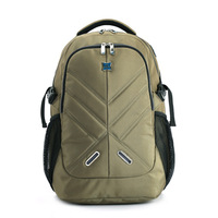 15 17 Kingsons Nylon Backpack Waterproof Notebook Bag Men Business Laptop Backpacks Large Computer Mochila Military