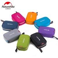 Brand NatureHike New Travel Wash Bag Outdoor Portable Folding Travel Unisex Storage Bag Waterproof Cosmetic Bag