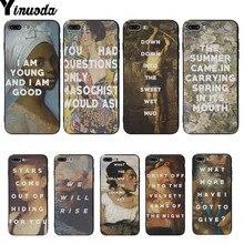 Yinuoda For iphone 6S plus X XS XR XSMAX OIL Coque Shell Cover cases For iphone 6 6s 6plus 7 7plus 8 8plus 5 5S SE чехол накладка для iphone 5 5s 6 6s 6plus 6s plus змеиный дизайн