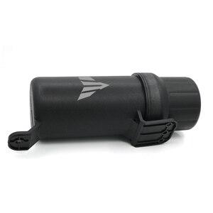 Image 3 - ユニバーサルオフロード防水チューブ手袋収納ボックスヤマハMT01 MT03 MT10 MT09 MT125 MT 01 MT 03 MT 09 MT 125 1 ツールで