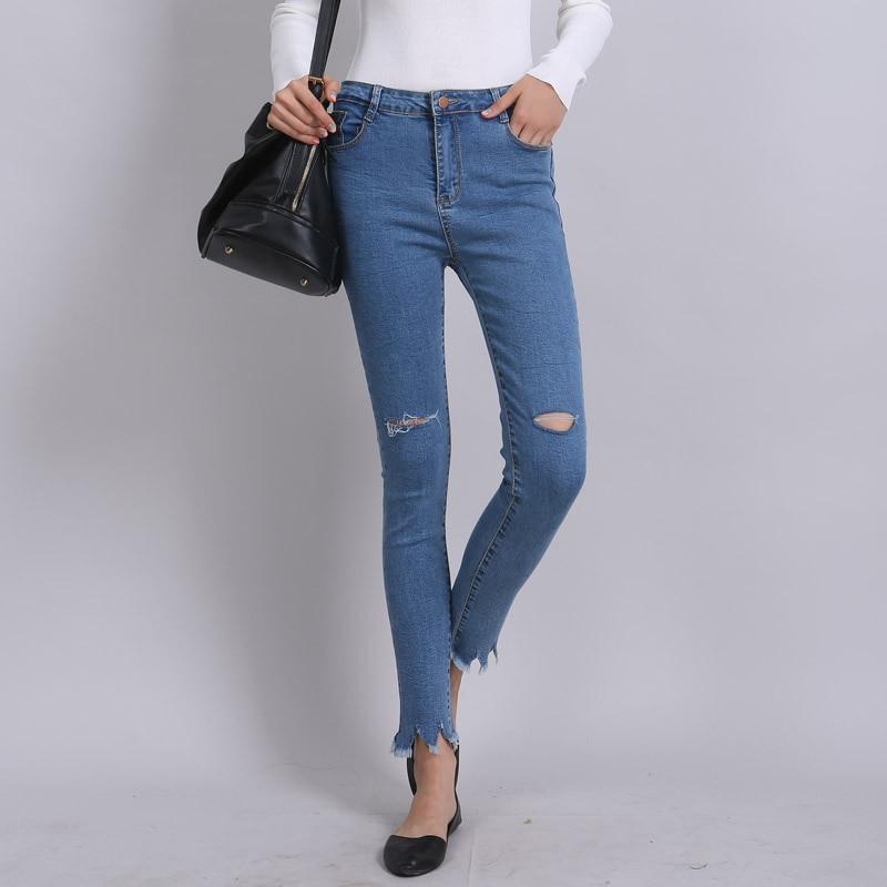 Long Boyfriend Jeans Promotion-Shop for Promotional Long Boyfriend ...