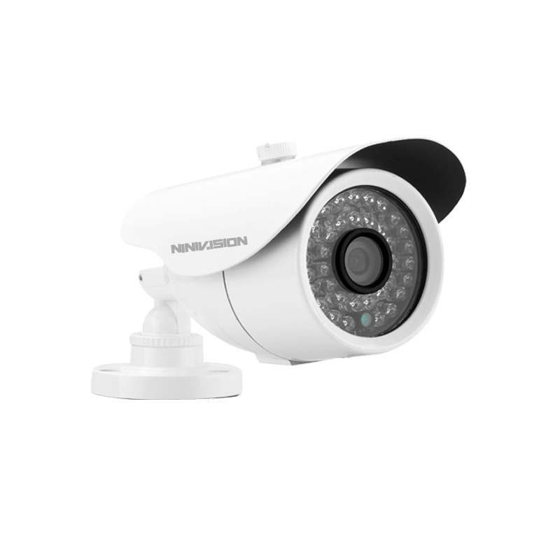 16CH AHD DVR CCTV Camera System Kit 1080P 16CH AHD DVR Recorder + IR 35M Outdoor Bullet 1.3MP Security AHD Camera System Kit