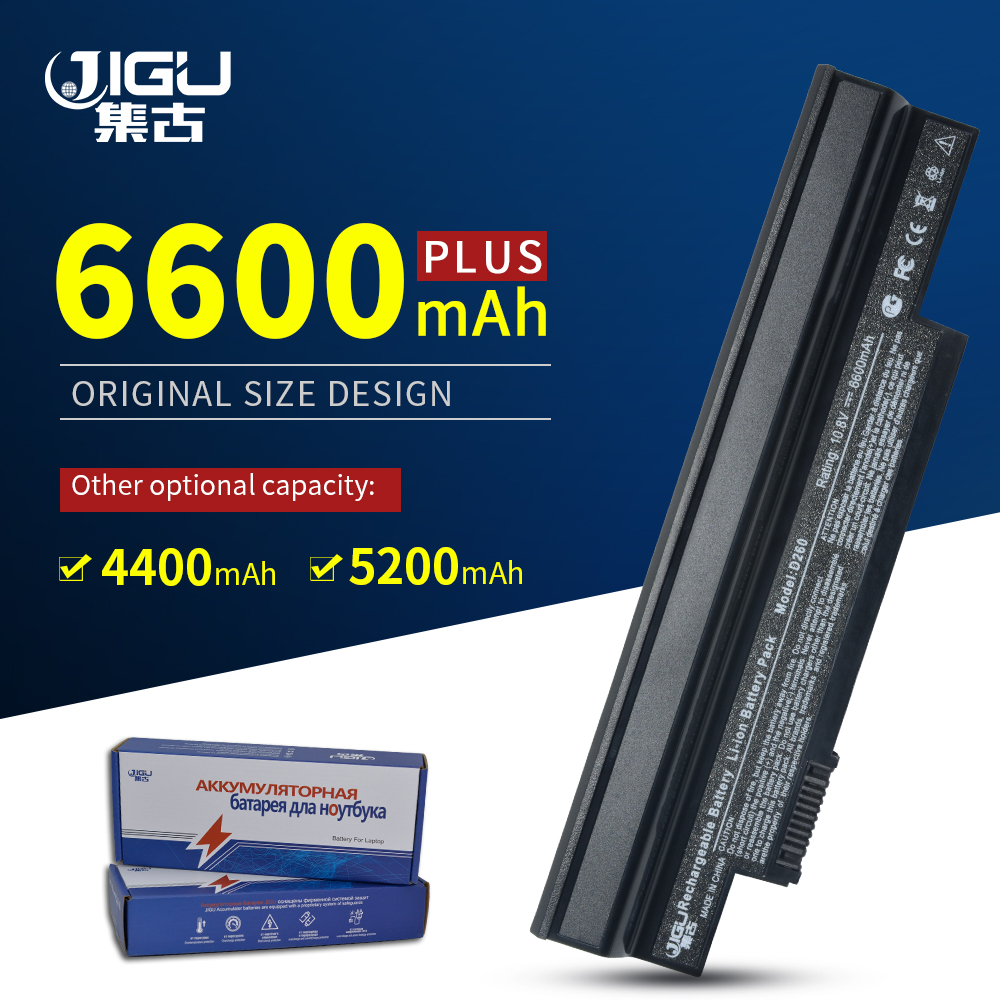 JIGU Laptop Battery For Acer Aspire One 532h 533 532h-CBW123G AO533 NAV50 Series 532h-2067 532h-R123 532h-CPR11JIGU Laptop Battery For Acer Aspire One 532h 533 532h-CBW123G AO533 NAV50 Series 532h-2067 532h-R123 532h-CPR11