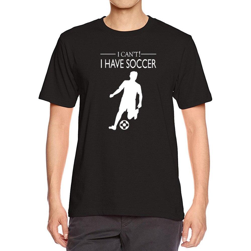 WOMAIL 2019 Summer New product Men Printing Tees Shirt Short Sleeve black Football English pattern O-NECK T-Shirt W30403