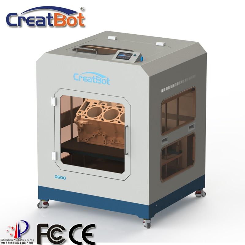Jaunākās tehnoloģijas super lielais 3D printeris, ļoti stabils, - Biroja elektronika - Foto 3