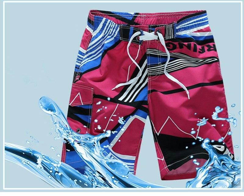 curto Havaiano Tropical Havaiano Moda Shorts para
