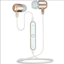 S10 Sports Bluetooth earphone Headset Wireless 4.0 Stereo In-ear Earphone Music Player for Phones Tablets