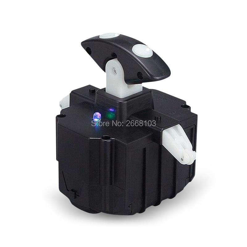 Rychlé dodání BB-8 Ball 20.5 cm Star Wars RC BB 8 Droid Robot 2.4G - Hračky s dálkovým ovládáním - Fotografie 4