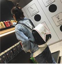 Women Gilr Anime Card Captor SAKURA Kawaii Backpack Cardcaptor Sakura Printing School Bags Lolita Backpack With Angel Wings