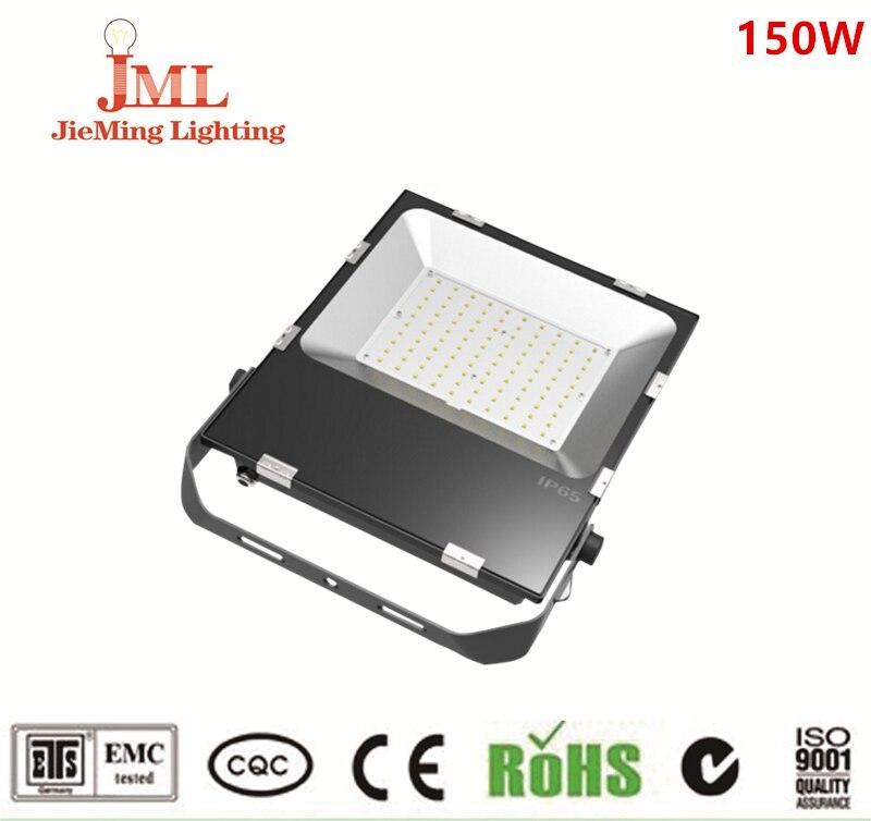 high lumen floodlight 150w led outdoor tennis court lighting