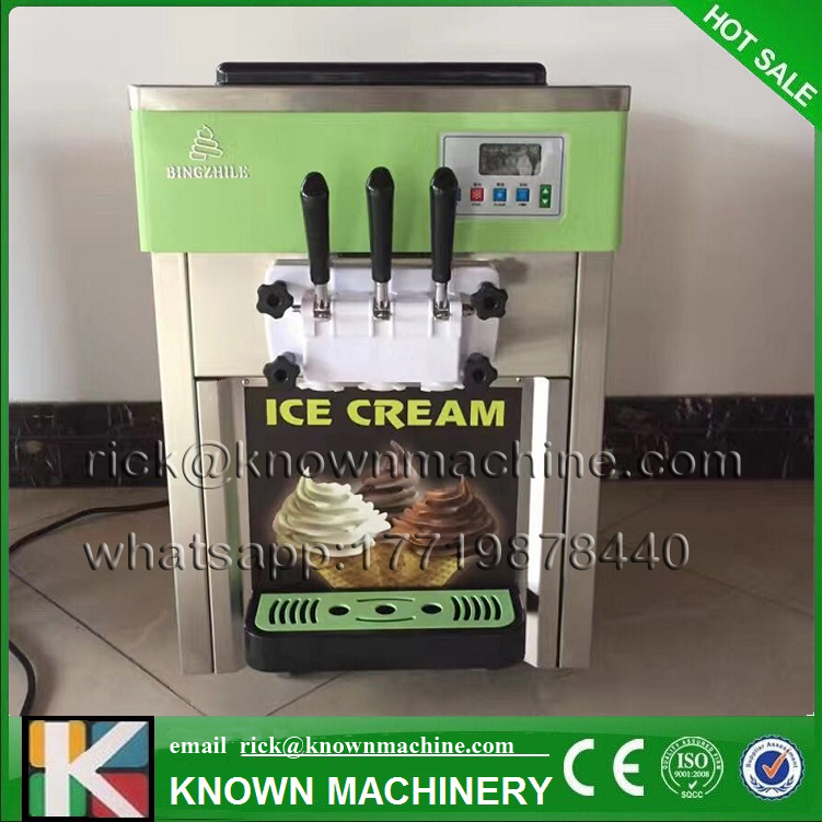 The Air-cooling KN-818T 2100 w taylor/rainbow soft ice cream making/maker machine Malaysia on hot sale free shipping бутылка 0 4 л asobu ice t 2 go фиолетовая it2go violet